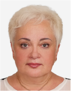 Ірина Борисівна Пятикоп