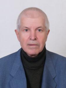 Каміль Тагірович Умяров