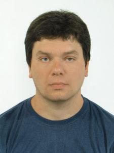 Новіков Олексій Валентинович