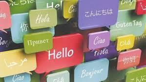 Силабус навчальних дисциплін з іноземної мови