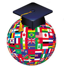 Intensive study of foreign languages 