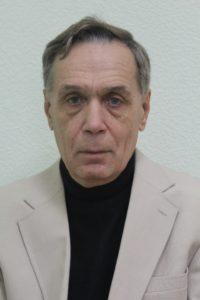 Логвинов Евгений Якович