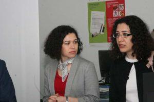 Преподаватели кафедры иностранных языков провели семинары с представителями Стамбульского Технического Университета Унивес го