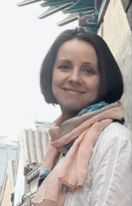 Кринська Наталія Володимирівна