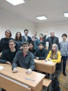 I этап Всеукраинской олимпиады по английскому языку среди студентов неязыковых вузов